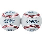 Rawlings® Youth Game Play Baseballs 2-Pack