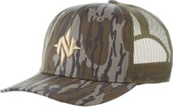 Nomad Men's Trucker Cap