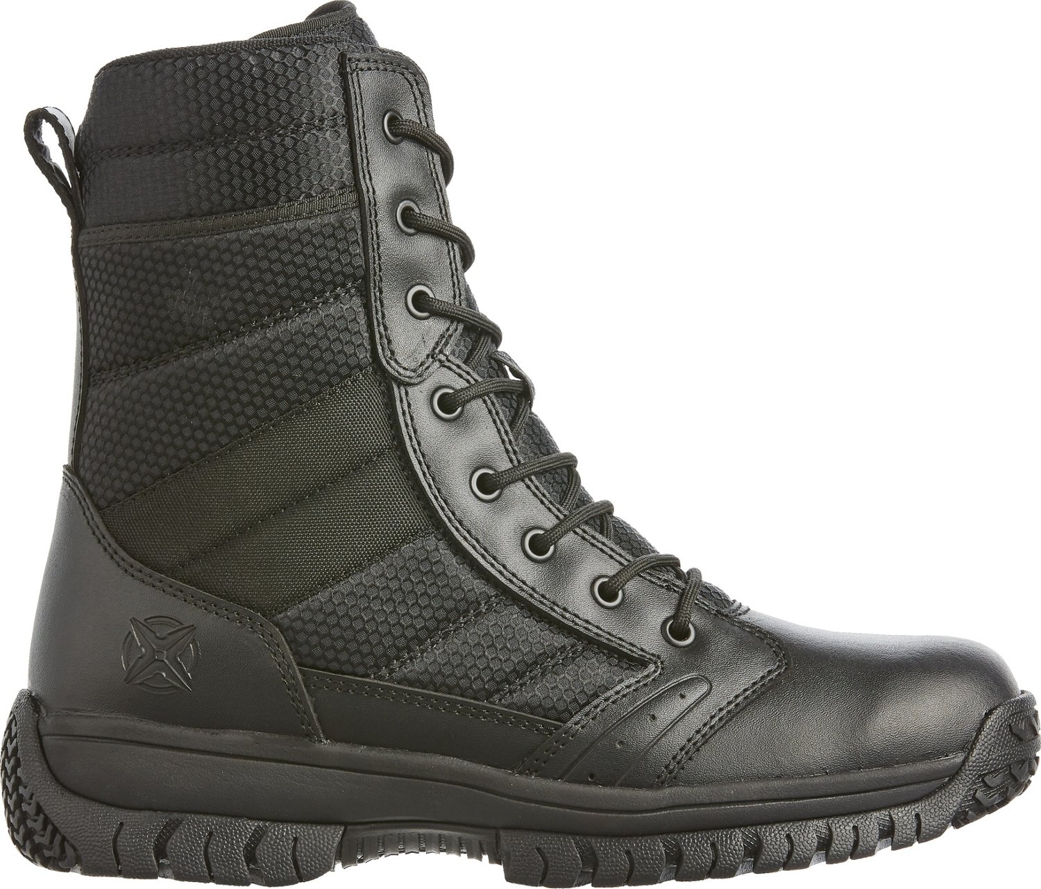 2ddfc2ee1 Display product reviews for Tactical Performance Men's Hawk 8 in Tactical  Boots