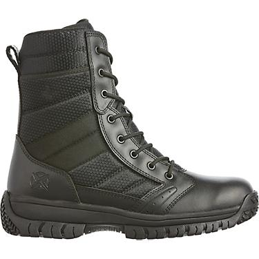 5f00e3635c4 Tactical Performance Men's Hawk 8 in Tactical Boots