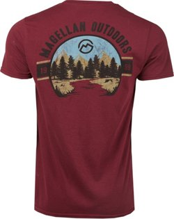 Magellan Outdoors Men's Streamer T-shirt