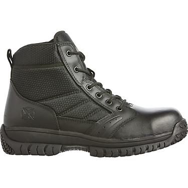 7e9d42eca39 Tactical Performance Men's Hawk Steel Toe Tactical Boots