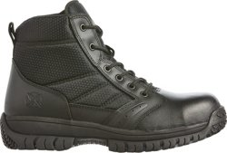 Men's Hawk Steel Toe Boots