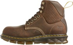 Men's Britton Steel Toe Boots