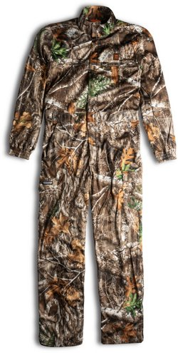Walls Men's Non-Insulated Hunting Coveralls