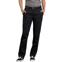 Women's Flex Slim Fit Work Pants