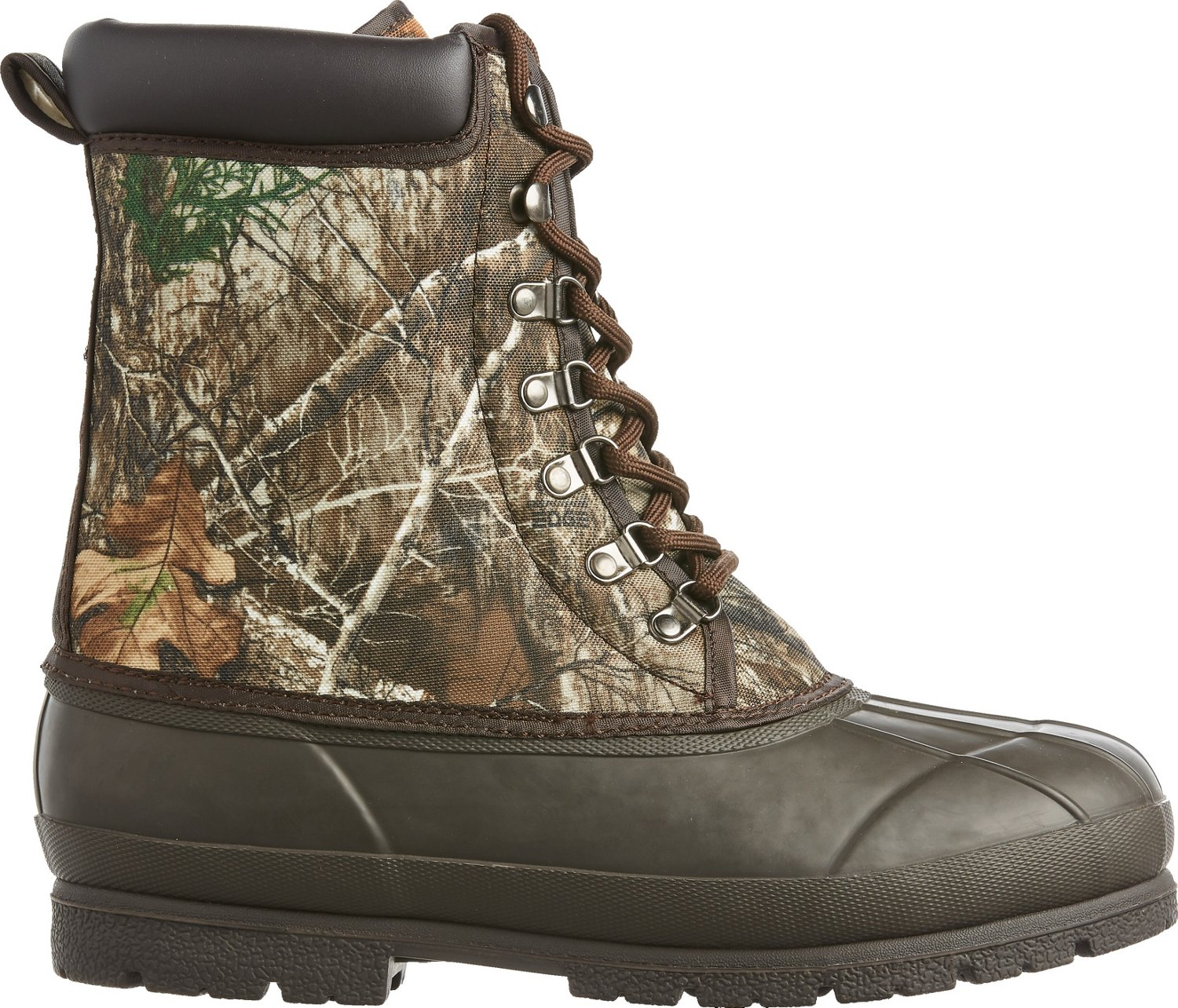 Display product reviews for Magellan Outdoors Men's Duck Boots This product is currently selected