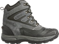 Magellan Outdoors Men's Suede Pac Boots