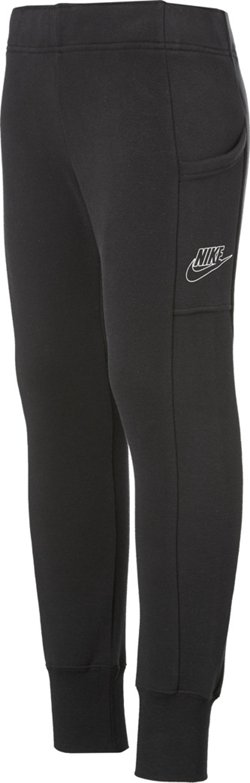Girls' Sportswear Fleece Pants