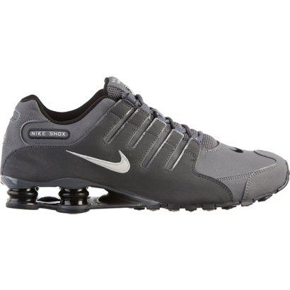 huge selection of 72ec3 57b29 Nike Men s Shox NZ Running Shoes