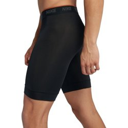 Men's Long Leg Boxer Briefs 2-Pack