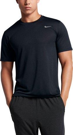 Nike Men's Legend 2.0 Short Sleeve T-shirt