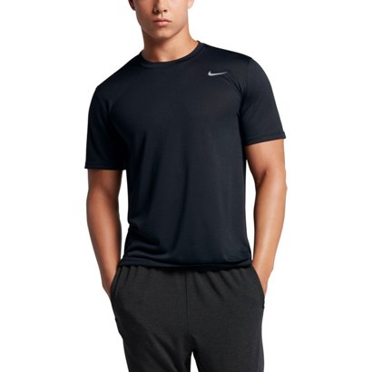 267f8cb4 Academy / Nike Men's Legend 2.0 Short Sleeve T-shirt. Academy. Hover/Click  to enlarge