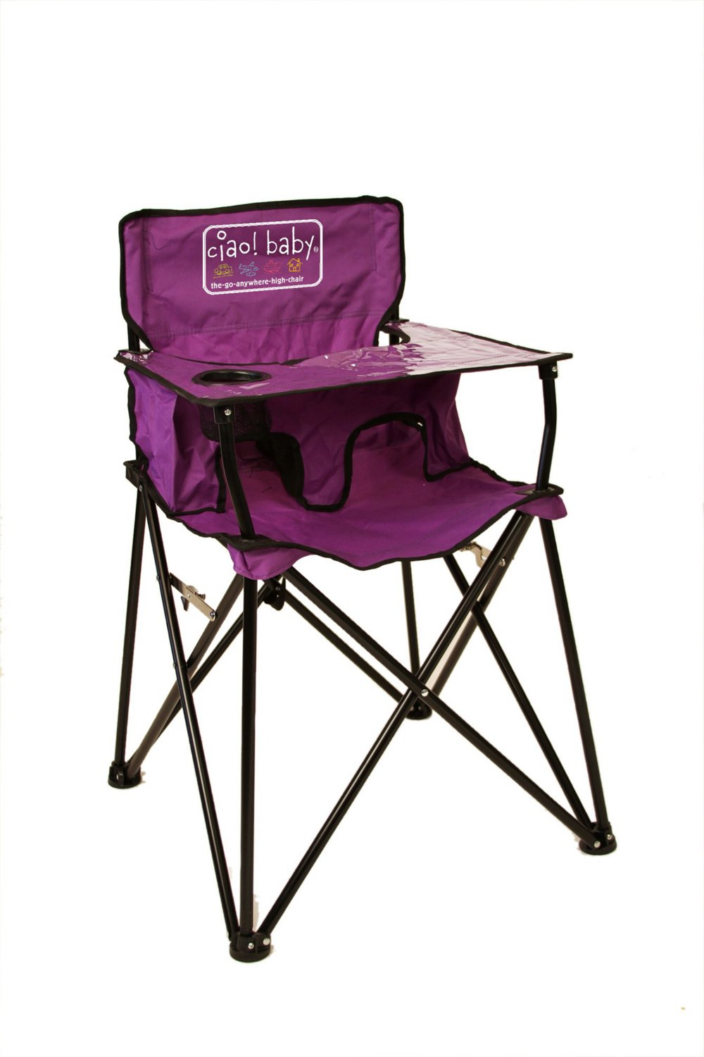 Ciao Baby Portable Go Anywhere High Chair