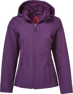 Women's Lilly Softshell Jacket