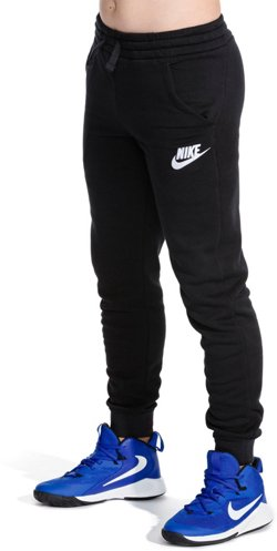 Nike Boys' Sportswear Club Fleece Jogger Pants