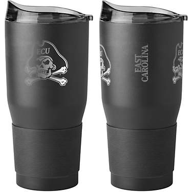 Boelter Brands East Carolina University 30 oz Premium Powder-Coat Ultra Tumbler