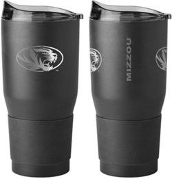 University of Missouri 30 oz Premium Powder-Coat Ultra Tumbler