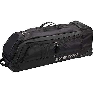 Easton Pro X Wheeled 6 Bat Baseball Bag