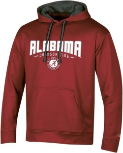 Champion Men's University of Alabama T-Formation 2 Hoodie