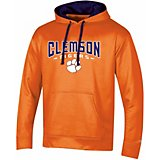 2814fa5dd32 Champion Men s Clemson University T-Formation 2 Pullover Hoodie