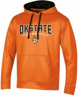 Champion Men's Oklahoma State University T-Formation 2 Pullover Hoodie