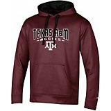 Champion Men's Texas A&M University T-Formation 2 Pullover Hoodie