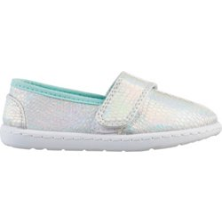 Toddlers' Cotton Candy Iridescent Shoes