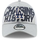 New Era Men's Los Angeles Dodgers 9Forty League Division Series Champions Cap