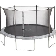 JumpZone 14 ft Trampoline with Enclosure