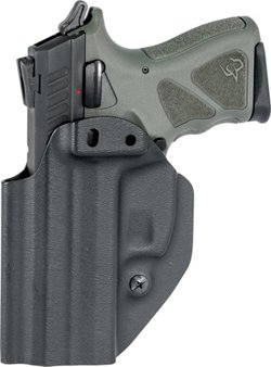 Mission First Tactical Taurus TH Kydex Style IWB/OWB Holster