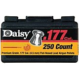 Daisy® .177 Caliber Flat-Nosed Pellets 250-Pack