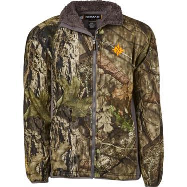 732a396e4229e Nomad Men's Harvester Camo Hunting Jacket | Academy