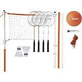 Franklin Volleyball and Badminton Set