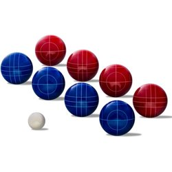 Red, White & Blue Bocce Ball Set