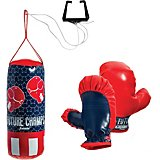 Franklin Future Champs Mini Punching Bag and Glove Set