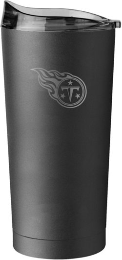 Tennessee Titans 20 oz Premium Powder-Coat Ultra Tumbler