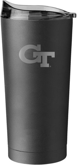 Boelter Brands Georgia Tech 20 oz Premium Powder-Coat Ultra Tumbler