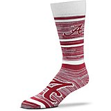For Bare Feet University of Alabama Going to the Game Thin Knee High Socks