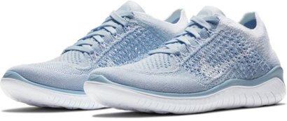 Nike Women S Free Rn Flyknit 2018 Running Shoes Academy