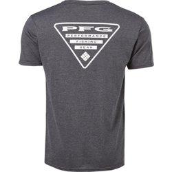 8e7ba2f5cf3 Men's PFG Triangle T-shirt. Quick View. Columbia Sportswear