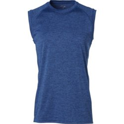 Men's Turbo Muscle Mesh Tank Top