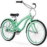 Firmstrong Women's Bella Classic 24 in 3-Speed Beach Cruiser Bike