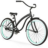 Firmstrong Women's Bella Fashionista 26 in Beach Cruiser Bicycle