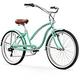 fdc2c9bf6ce Women's Chief 26 in 7-Speed Beach Cruiser Bicycle