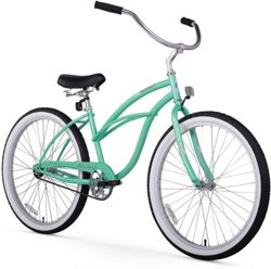Firmstrong Women's Urban Lady 26 in Beach Cruiser Bike