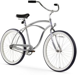 Firmstrong Men's Urban Man Aluminum 26 in Beach Cruiser Bicycle