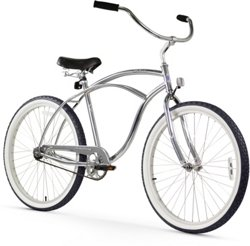 Firmstrong Men's Urban Man 26 in Beach Cruiser Bicycle