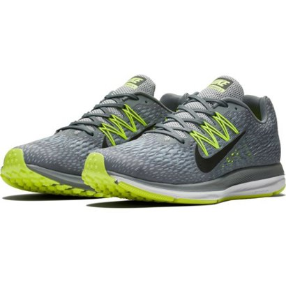 63124cf72aa Academy   Nike Men s Air Zoom Winflo 5 Running Shoes. Academy. Hover Click  to enlarge. Hover Click to enlarge