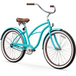Women's 26 in Beach Cruiser Bicycle